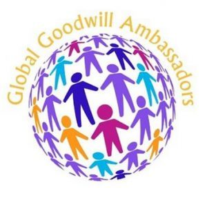 Image result for global goodwill ambassador