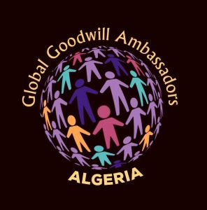 Global Goodwill Ambassadors GGA Algeria