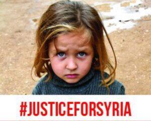 #justiceforsyria -